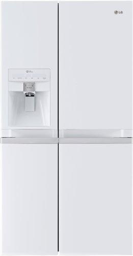 LG GSL545SWYV frigorifero side-by-side