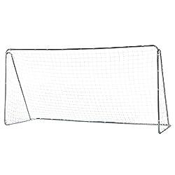 Franklin 12x6 Tournament Steel Soccer Goal
