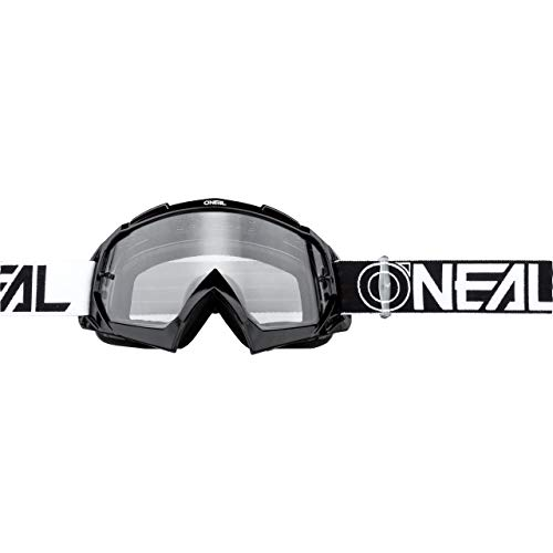 O'NEAL Oneal 6024-214O Brille, Schwarz, M