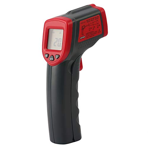 HDE Temperature Gun Infrared Thermometer