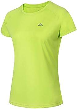 Men's & Women's UPF 50+ Sun Protection Short Sleeve Quick Drying T-Shirt