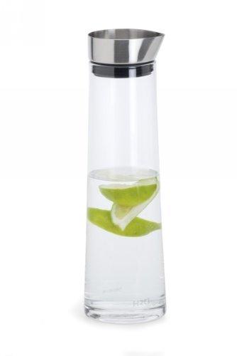 Blomus Zubehör ACQUA 1 Liter Glas Wasserkrug | 63436