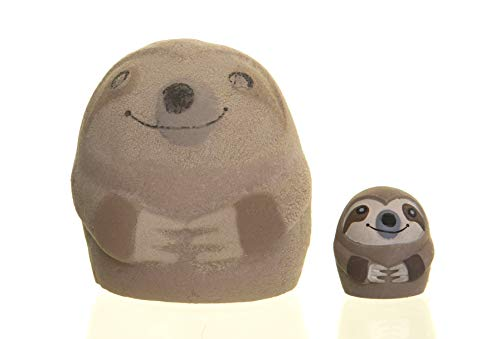 grow a sloth toy