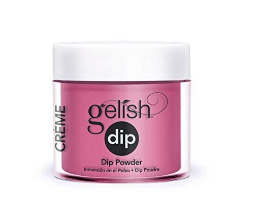 Harmony Gelish Dip Poudre Passion 23 g/0.8 oz