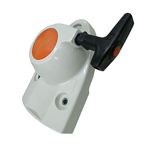 WanQin Recoil Starter Assembly for Stihl Chainsaw TS410 TS420 Concrete Cut-Off Saw 4238-190-0300