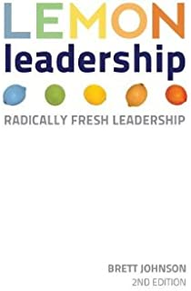 LEMON Leadership - Radically Fresh Leadership