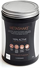 Metashake Weight Loss Shake 560g 14 Servings Made in U K 100 ACTIVE MEAL REPLACEMENT WEIGHT LOSS SHAKE Estimated Price : £ 29,99