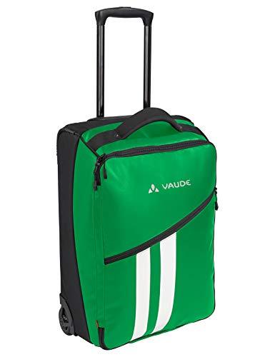 VAUDE Reisegepäck Rotuma 35, Kleiner Trolley für Kurzreisende, 35l, apple green, one Size, 142454640