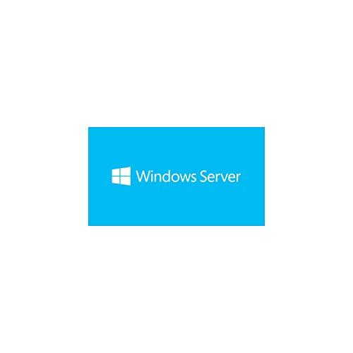 Microsoft Windows 2019 Server Datacenter x64 1pk DSP 16 Core DT.DVD Standard 1 Licencia Desconocido PC Disc Disc