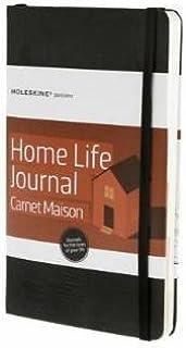 Moleskine SZ1564 - Cuaderno de Vida doméstica