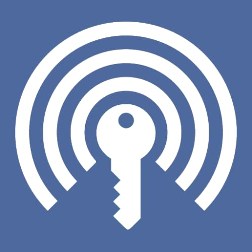 Wifi Pass Stored - Viewer