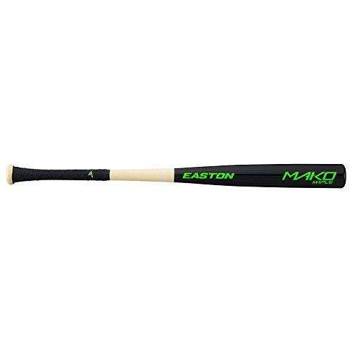 Easton Mako Maple Balanced Baseball Bat, 32 inch/29 oz