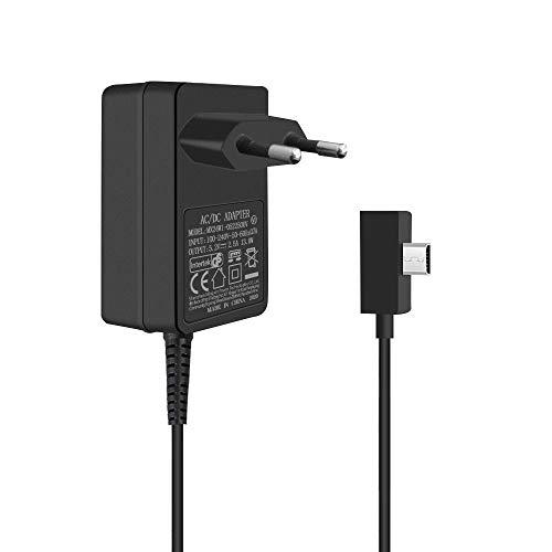 NUOVO CARICABATTERIE Alimentazione USB Cavo Per Microsoft Surface 3 7G5-00015 7G5-00001 Tablet