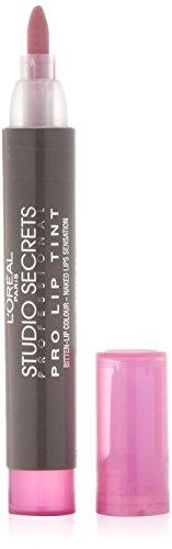 L'oreal - Studio secrets professional pro lip tint, barra de