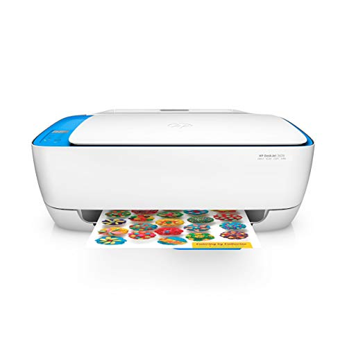 HP DeskJet 3639 Multifunktionsdr...