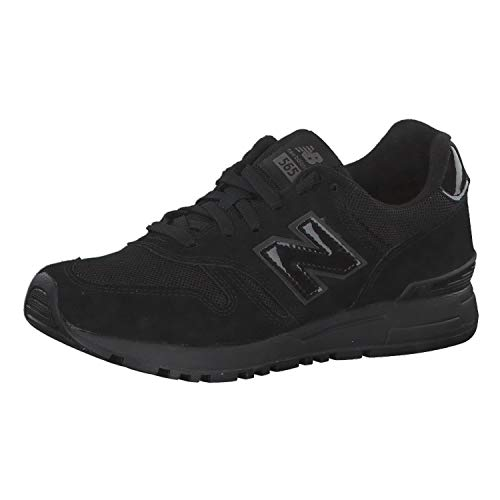 New Balance Damen Sneaker 565 742851-50 Black 37.5
