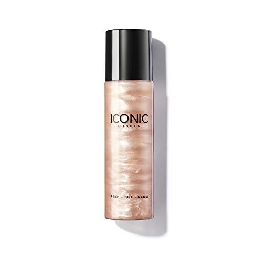 ICONIC London Prep-Set-Glow Spray, Original, 120ml