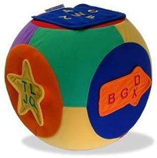 Jumbo Music Alphabet Ball by Neurosmith