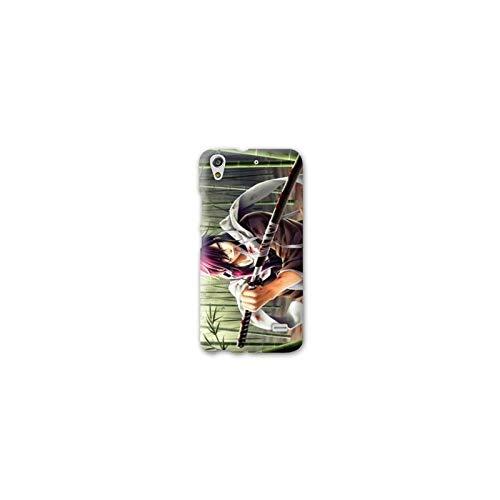 Coque pour HTC Desire 626 Manga - Divers - Bambou