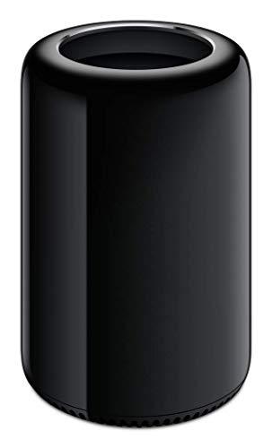 Apple Mac Pro - Ordenador (Xeon E5 de seis núcleos de Intel a 3,5 GHz)