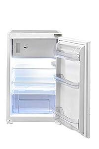 respekta KS 88.4 A+ Réfrigérateur encastrable avec congélateur 4*.