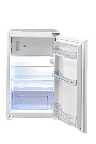 respekta KS 88.4 A+ Einbaukühlschrank mit 4*-Gefrierfach