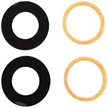 Back Camera Lens Glass for Google Pixel 2 (Pack of 2)