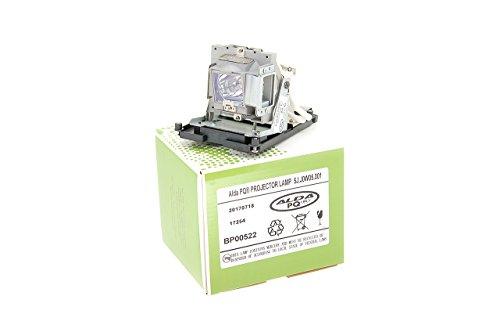 Alda PQ-Premium, Lampada proiettore per BENQ W1000 Proiettori, lampada con modulo