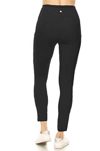 Leggings-Depot-Womens-Ultra-Soft-High-Waist-Fashion-Leggings-BAT1