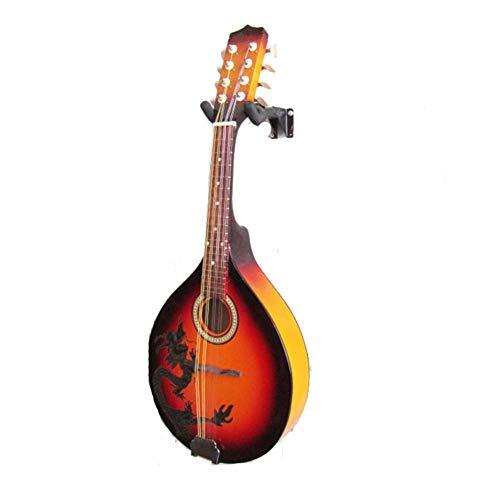 Edge to Mandolina A Style Instrumento De Mandolinas Eléctricas Acústicas, Cumpleaños, Vacaciones