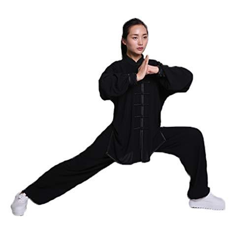 XGYUII Tai Chi Uniform Tai Chi Übung...