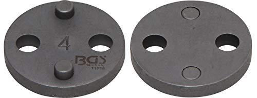 BGS 11016 | Bremskolben-Rückstelladapter 4 | für Alfa Romeo / Fiat / Ford
