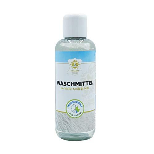 Fellwaschmittel 250ml Fell Shampoo Lammfell Wolle Seide Pflege mit Lanolin
