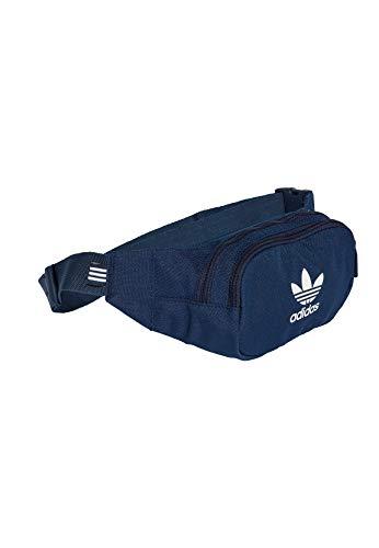 adidas Essential Crossbody Bag GD4592; Unisex Sachet; GD4592; Navy; One Size EU (UK)