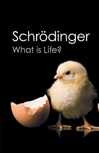 What is Life? Paperback (Canto Classics)