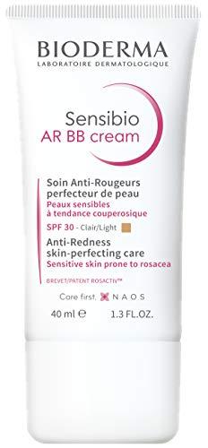 Bioderma Créaline AR BB Cream Anti-Rougeurs SPF 30 40 ml
