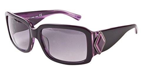 ELLE Damen Sonnenbrille Lila EL18909-PU