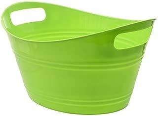 Plastic Storage Tub (Top Rim 12.5