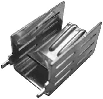 HEATSINK Super sale period limited TO-220 COPPER W Manufacturer direct delivery 30 TAB of Pack