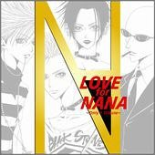 Love for Nana - Only 1 Tribute by Various Artists (2005-03-16)