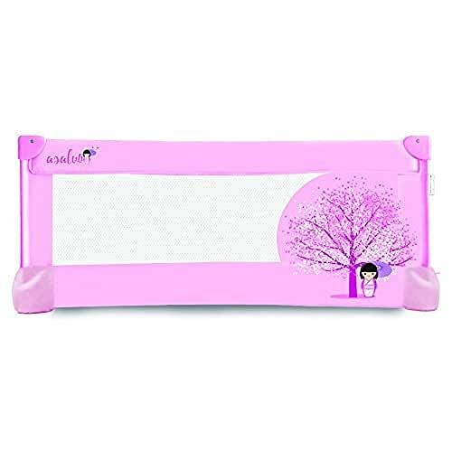 Asalvo Barriere de Lit Japonaise 90 x 43,5 cm