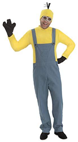 - Despicable Me 2 Minion Kostüme