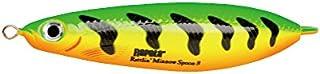 Rapala Rattlin` Minnow Spoon RMSR-08 Color FT