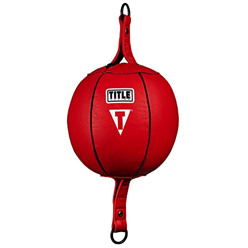 Title Boxing Double End Bag, 7'