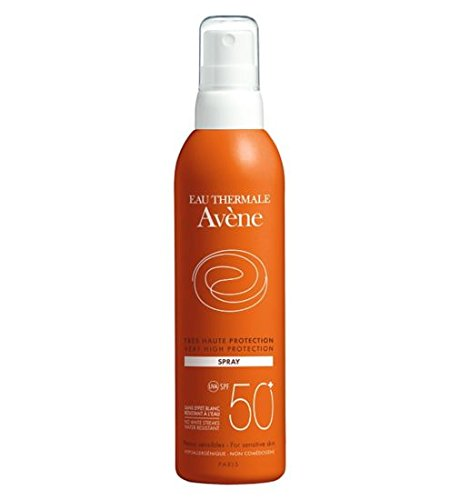 Eau THERMALE avène Very High Protection Spray SPF50+ 200ml