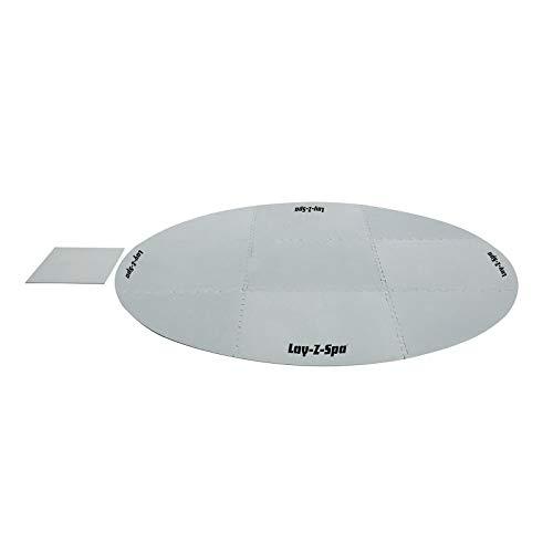 Bestway Lay-Z-Spa Bodenschutzfliesen-Set