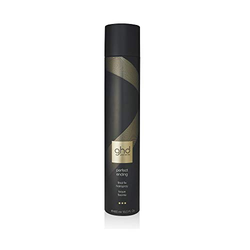 ghd perfect ending - final fix hair spray