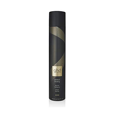 ghd perfect ending - final fix hair spray