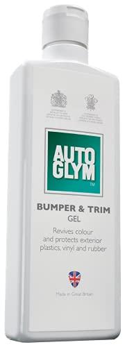 Autoglym AG 163254 Gel para Parachoques y Embellecedores, Transparente, 325 ml (Paquete de 1)