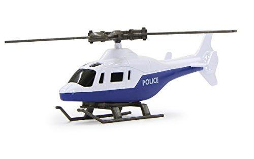Jamara - 460214 - Kit de Jeux Complet BMW Police